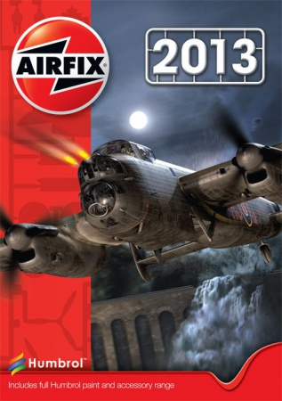 Airfix/Humbrol Catalogue 2013 006/78189
