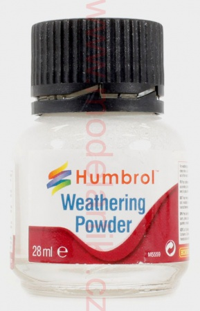 Weathering Powder White 28ml 024/AV0002