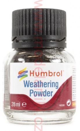 Weathering Powder Smoke 28ml 024/AV0004