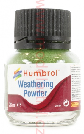 Weathering Powder Chrome Oxide Green 28ml 024/AV0005