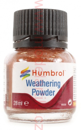 Weathering Powder Iron Oxide 28ml 024/AV0006