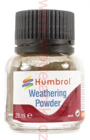 Weathering Powder Dark Earth 28ml 024/AV0007