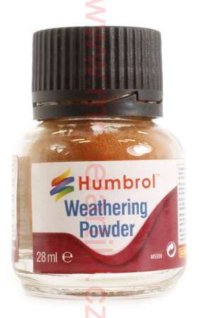 Weathering Powder Rust 28ml 024/AV0008