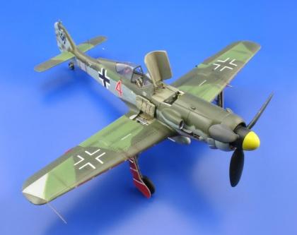 Focke-Wulf Fw 190 D-11/D-13 (ProfiPACK-reedice)