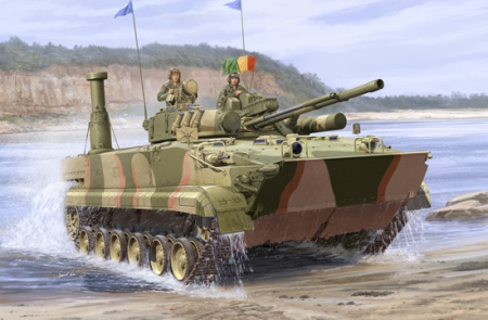 BMP-3 in South Korea service
