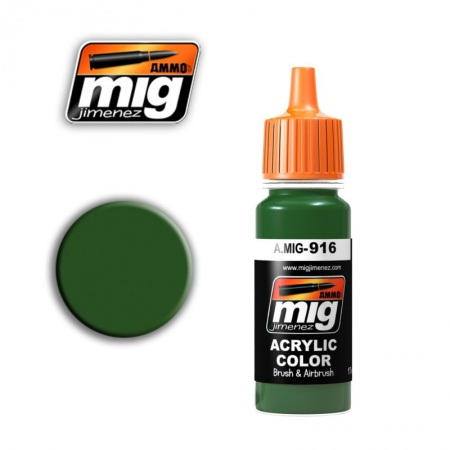 Green Base 17ml 085/A.MIG-916