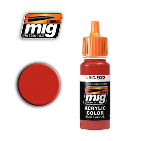 Red Primer High Light 17ml 085/A.MIG-922