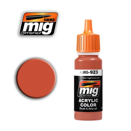 Red Primer Shine 17ml 085/A.MIG-923
