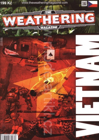 The Weathering Magazine 8 - Džungle a Vietnam 085/008