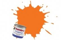 018 Gloss Orange 14ml
