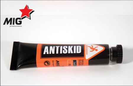Antiskid Pattern 1:35 20ml