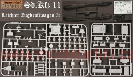 Sd.Kfz 11