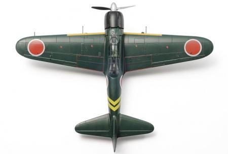 Mitsubishi A6M3/3a Zero Model 22 (Zeke)