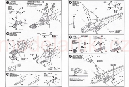 Fieseler Fi 156C Storch