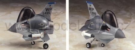 F-16A Fighting Falcon (Egg Plane)