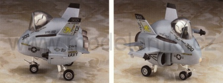 F/A-18 Hornet (Egg Plane)