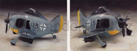 Focke-Wulf Fw190A (Egg Plane)