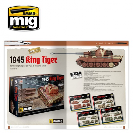 Ammo Catalogue 2017
