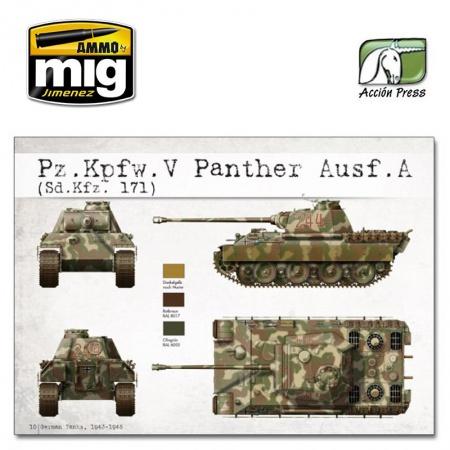 Panzer Aces Profiles II