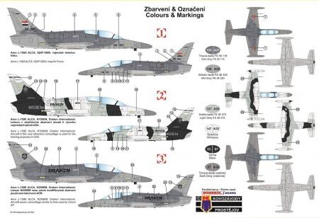 L-159A/E Alca