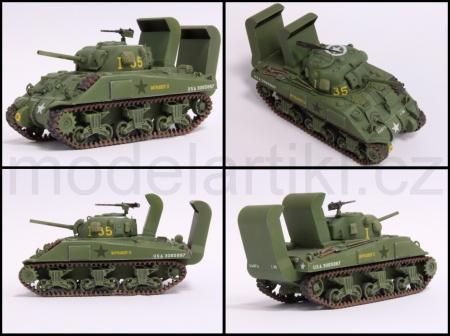 M4 Sherman D-Day / Starter Set