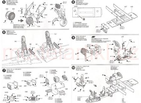 De Havilland Mosquito B Mk.IV/PR Mk.IV