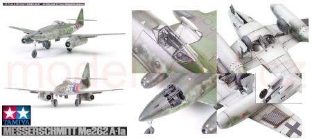 Messerschmitt Me 262A-1a