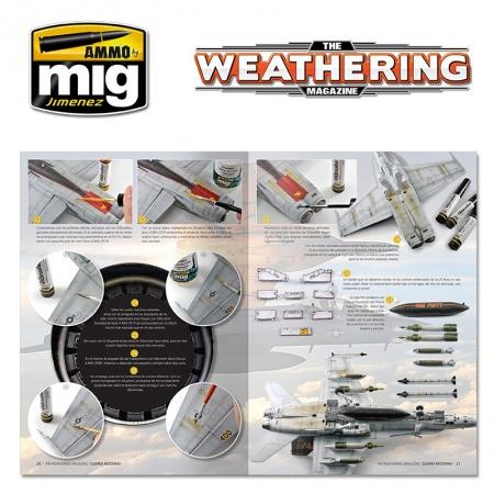 The Weathering Magazine 26 - Novodobé válčení
