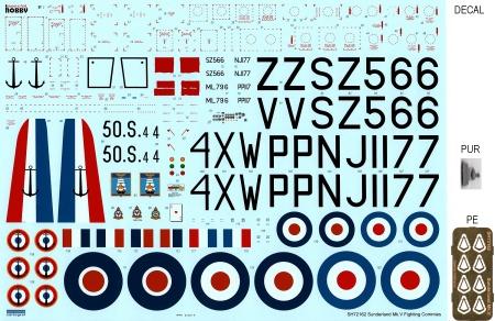 Short Sunderland Mk. V