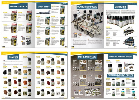 Ammo Catalogue 2019