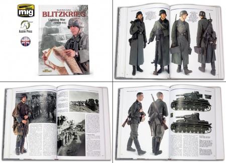 Blitzkrieg - Lighting War (1939-41)