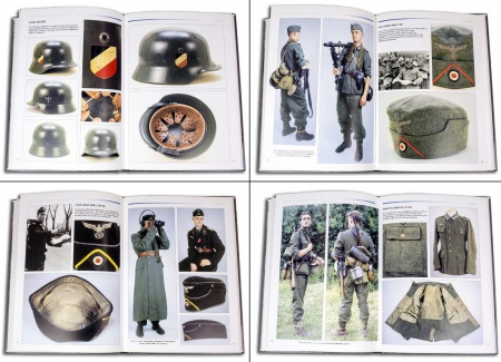 German Army Uniforms - Heer (1933-1945)
