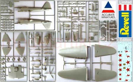 Ilyushin IL-2 Shturmovik (Limited Edition)
