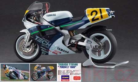 Yamaha YZR500 Tech 21 1989 (Limited Edition)