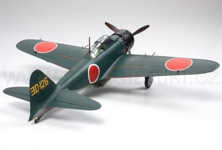 Mitsubishi A6M5/5a Zero