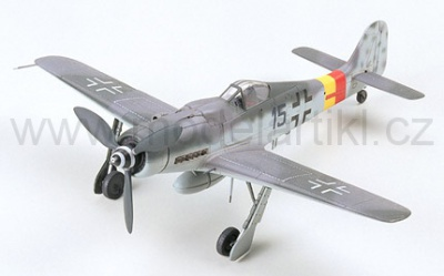 Focke-Wulf Fw 190D-9