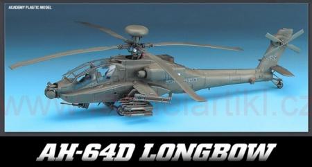 AH-64D Longbow